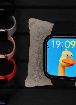 Смарт-часы Smart Watch hw12 40мм лучшие часы в своём классе
