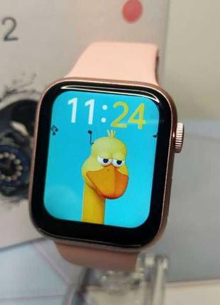 Смарт-часы Smart Watch HW12 40мм Хит 2021 года как Apple Watch...
