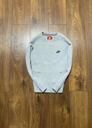 Свитшот Nike Tech fleece