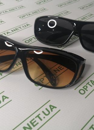 Очки HD Vision WrapArounds новое изобретение для безопасного в...