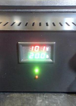 Лабораторный блок питания 100 вольт, 20 ампер 2000 ватт = 2 ки...