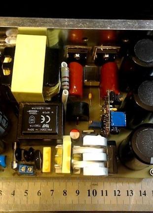 Блок питания 24-80V-1000W, для 3D ЧПУ станков и усилителей кла...
