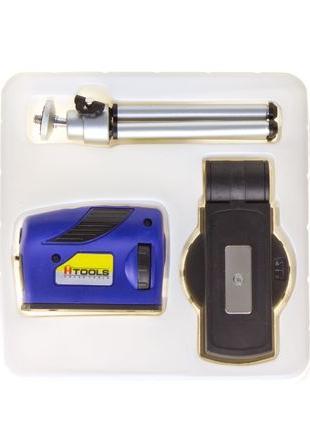 Уровень лазерный, мульти-функциональный МИНИ.
