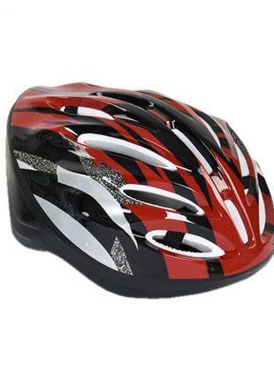 Шлем защитный (красный) B31980, MiC