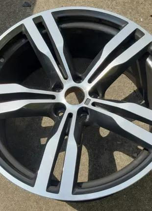 BMW 7 G11 Диск 36117850581