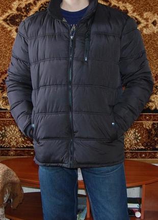 Куртка пуховик next р.52 original