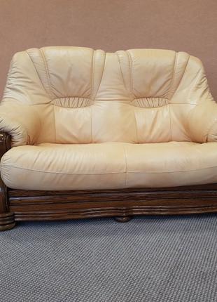 Шкіряний диван кожаный диван кожаная мебель мебель