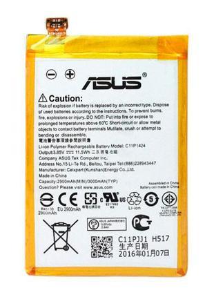 Батарея Asus C11P1424 / C11PBCI для Asus ZenFone 2 / ZenFone G...