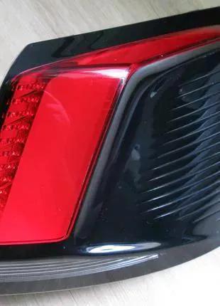 Peugeot 3008 Фонарь задний 9810477080