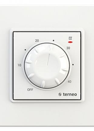 Терморегулятор механический Terneo rtp
