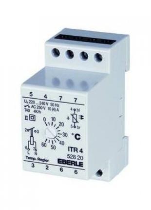 Терморегулятор Eberle ITR 4