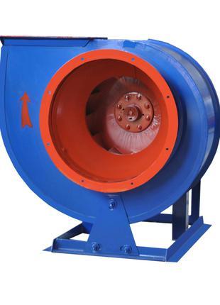 Вентилятор Центробежный Низкого Давления ВР 88-75 №2 Горизонт