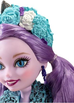 Ever After High Spring Unsprung Kitty Cheshire Китти Чешир