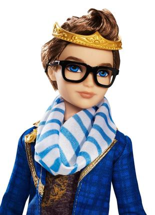Ever After High Dexter Charming Декстер Чарминг Сын короля Чармин