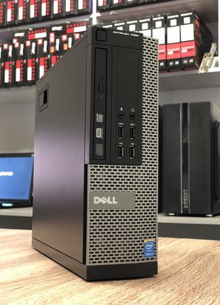 Компьютер DELL Optiplex 7020 intel Core I3-4160 4GB SSD 120GB ...