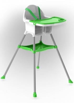 Детский стульчик для кормления 03220/2 со столиком