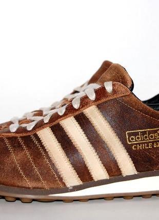 Кроссовки adidas chile 62 р.44-45 original indonesia
