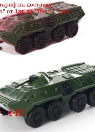 А / м БТР ГВАРДЕЕЦ ОРИОН 440 (110x280x90 мм)