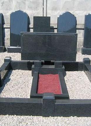 Памятники, подоконники, столешни и другие изделия из гранита