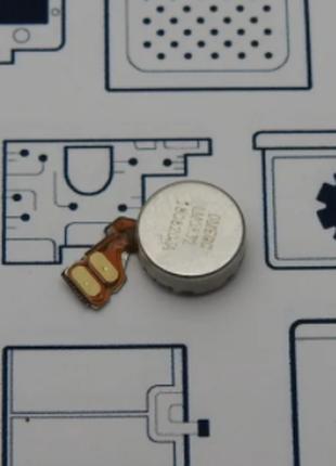 Вибромотор Huawei P20 Сервисный оригинал с разборки