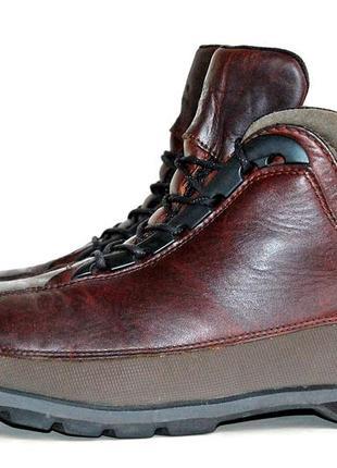 Ботинки timberland р.45-46 original vietnam