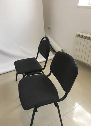 Продам 3 офісних стільці