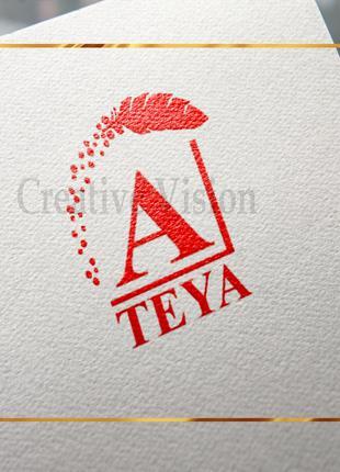 Логотип, логотип для сайта, логотип для соц сетей, лого, дизайн