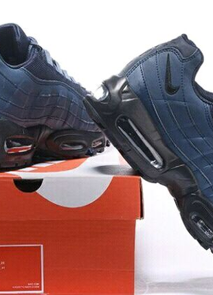Зимние мужские кроссовки Nike Air Max 95