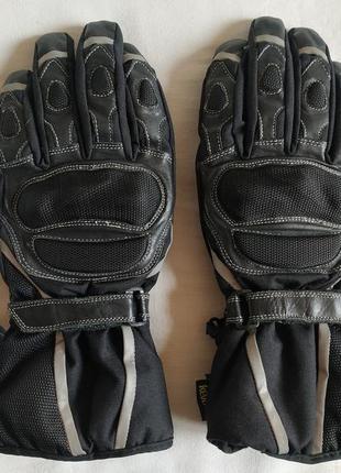 "Мотоперчатки ""kevlar"" thinsulate advanced experience размер-8(m)"