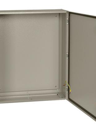Корпус металлический IEK ЩМП-4-0 74 У2 IP54 800х650х250 мм