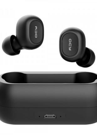 Беспроводные наушники QCY QS1 Bluetooth 5.0 TWS