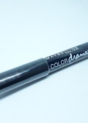 Помада-карандаш для губ maybelline new york color drama