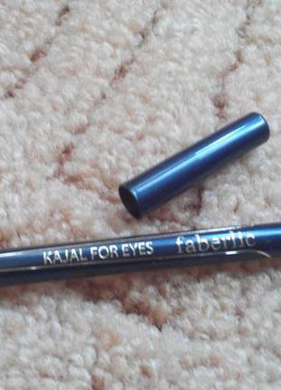 Карандаш для глаз faberlic