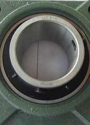 Корпусные  подшипники   -   UCF206 -  под  вал 30 мм