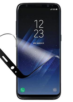 3D защитная пленка для Samsung Galaxy S7 edge G935
