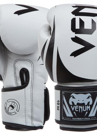 Боксерсь рукавиці VENUM Challenger 2.0 BO-8352 8-12 унцій