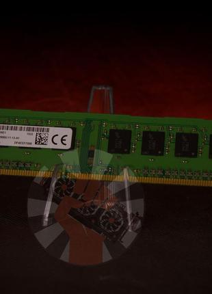 Оперативная память Micron DDR3L 4GB 1600MHz (MT8KTF51264AZ-1G6...
