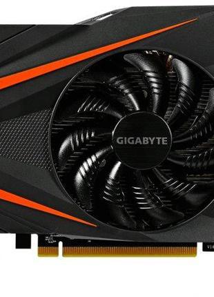 Видеокарта GTX 1060 3GB GIGABYTE MINI ITX OC (GV-N1060IXOC-3GD...