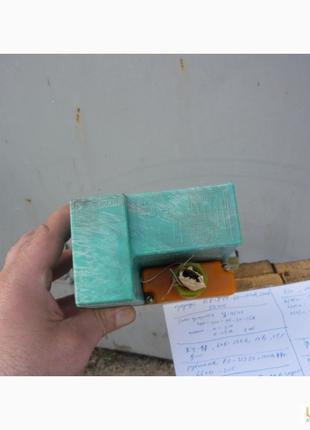Устройства УВТЗ-1, встроенной температурной защиты, -8шт