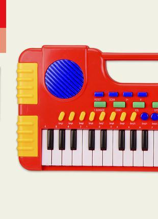 Детский синтезатор, мелодии, запись и воспроизведение, Детские...