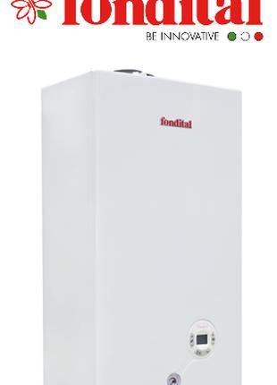 Настенный газовый котел Fondital Minorca CTFS 15 кВт, 2-х конт...