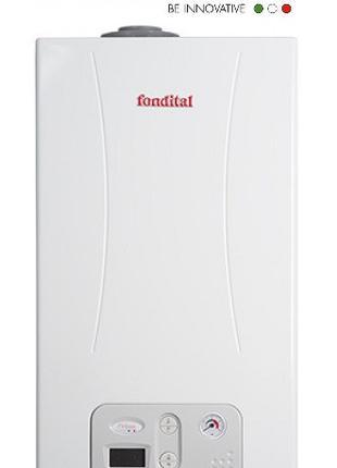 Настенный газовый котел большой мощности Fondital Antea СTFS 4...