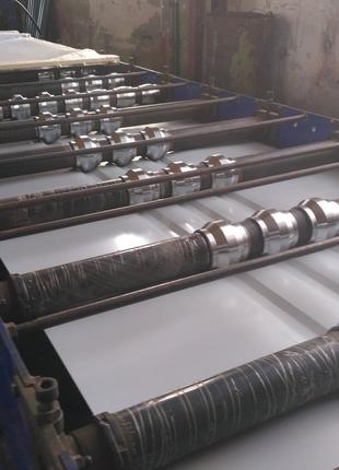 Лінія для виробництва профнастилу РС-18