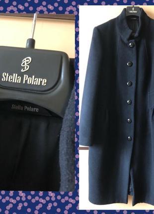 Италия❗❗❗ классическое женское пальто от stella polarе
