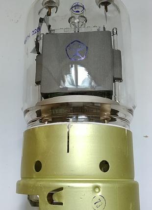 Лампа генераторная ГУ 81М