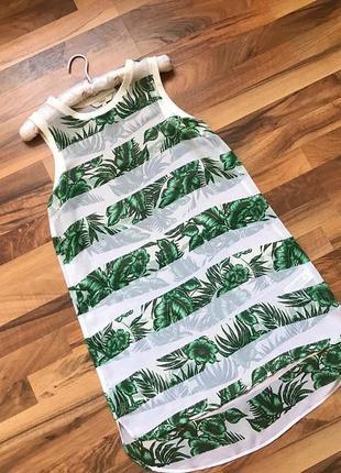Очень классное платье на море ( прозрачное ) next p 14 но можн...