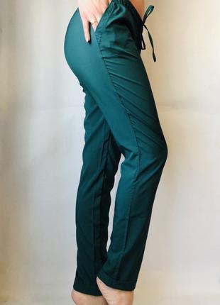 Женские летние брюки-штаны