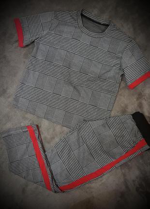 Стильний костюм