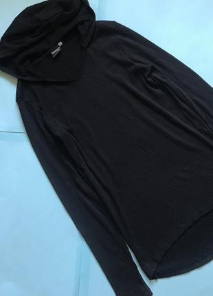 Удлиненная кофта под джинсы asos