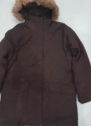 Теплая зимняя куртка everest